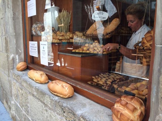 Laguardia bakery