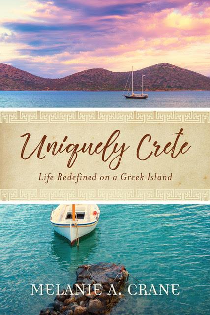 uniquely crete